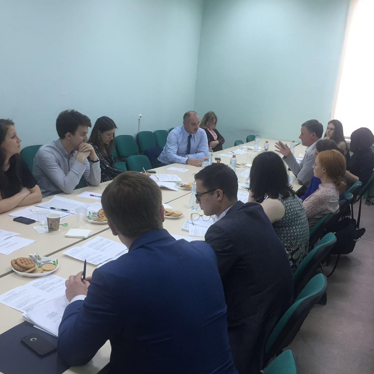 семинар в екатеринбурге по соблюдению бюджетного законодательства